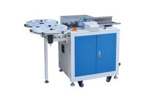 Machine de découpe automatique pour la coupe de rainage