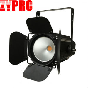 COB PAR LED 350W luz Studio