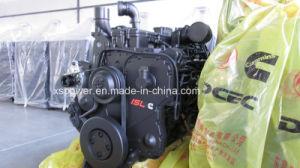 De echte Dieselmotor Isle340 30 van Cummins voor de Bus van de Bus van de Vrachtwagen