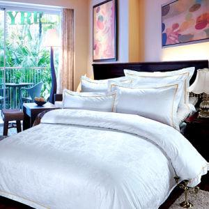ホテルの寝具はホテルをリネンセットする