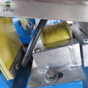 Silo joint Poudre de polyéthylène convoyeur vibrant