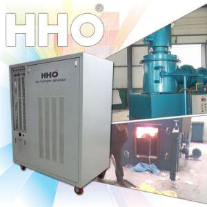 Rotary IncineratorのためのOxy-Hydrogen Generator
