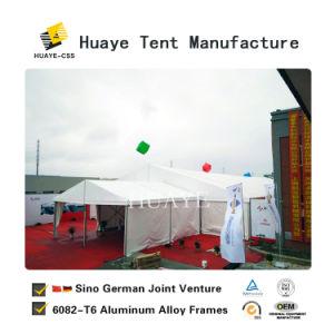 200 Pessoas Tenda da estrutura Produto Mostrar Tenda para eventos ao ar livre