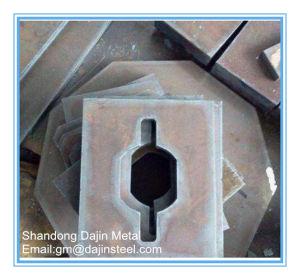 鋼板切断の摩耗のReistantの鋼板Nm400 Nm500