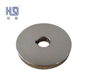 3CR-13 disco de empuje de acero inoxidable