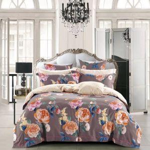 2018 Último projeto novo impresso Home roupa de cama de algodão têxteis