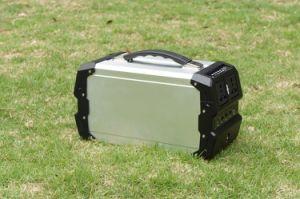 400W Gerador do Inversor do Gerador de Energia Solar Portátil para caminhadas/Camping