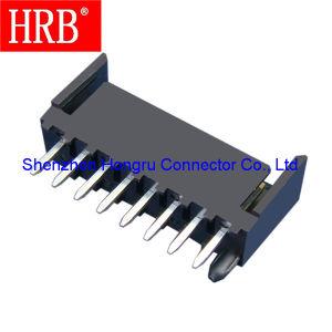 Проводной разъем полупроводниковая пластина для электрических разъемов