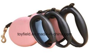 Collar de Pet duradera de Nylon correa de perro retráctil