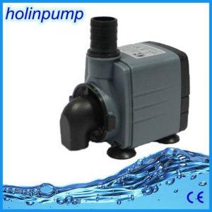 Pompa ad acqua centrifuga sommergibile della pompa della fontana delle parti di motore di Caterpillar (Hl-600nt)