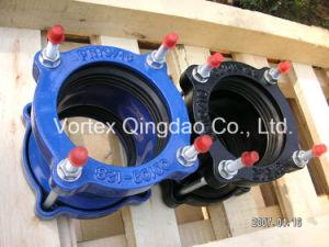 Accoppiamento universale di vortice di Qingdao (ISO2531/EN545)