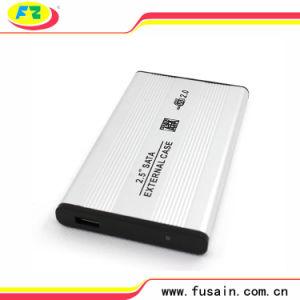 2.5 HDD外部機構の/Hard駆動機構のケースの/Hardのディスク機構