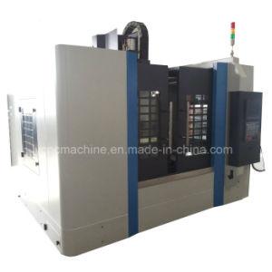 CNC Vmc 맷돌로 가는 가공 기계를 작동하는 Vmc1060 금속
