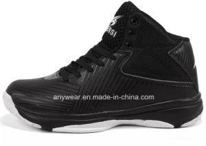 Nueva llegada de Calzado Outdoor Deportes de la ejecución de los hombres zapatillas zapatillas de baloncesto (660)
