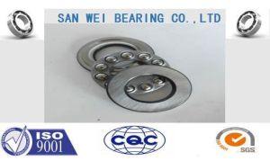 Cuscinetto a rullo di spinta/rullo del cono/in profondità sfera della scanalatura/blocchetto di cuscino/fabbricazione cilindrica