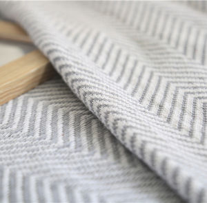 100% Knitting machine Knit Throw Blanket Software