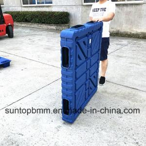 ضعف أيّد تخزين منصب جريدة مسنّنة ثقيلة - واجب رسم بلاستيك صينية