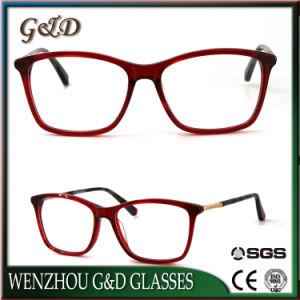 De volledige Levering voor doorverkoop van het Schouwspel van de Acetaat van het Frame maakt de Acetaat Eyewear van de Orde