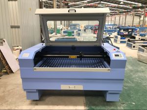 Ce/FDA equipo de corte láser de CO2 de madera