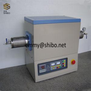 Vakuumgefäß-Ofen der Leistungs-Leistungs-Tube-1700 mit bestem Preis