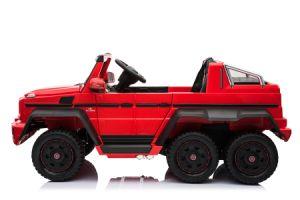 2018 Eerste ouder-Kind Rit op de Auto van het Stuk speelgoed van de Baby van de Vrachtwagen