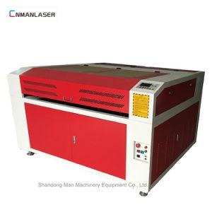 1390 CNC MDF de Houten Scherpe Machine van de Laser met Buis Reci