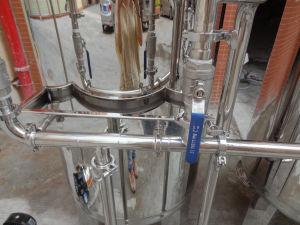 純粋な飲料水のための機械かプラントまたは装置または単位