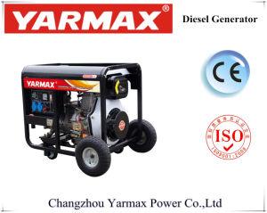 Полная мощность 5.5kVA дизельных генераторных установках