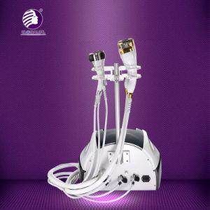 다기능에게 아름다움 기계 휴대용 라디오 주파수 체중을 줄이기
