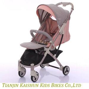 Design de moda carrinho de bebé com Pt1888 certificada