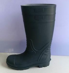 Várias cores Segurança Homem Botas de chuva de PVC, Trabalhando Chuva Boot, Hi-Q trabalho impermeável Botas, China Chuva Boot, Botas de chuva masculina, o homem PVC Botas de chuva