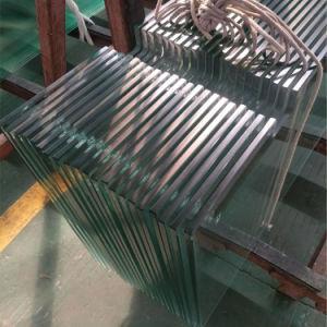 Bijlagen 10mm van de Schermen van de Douche van Frameless ontruimen de Aangemaakte Bril van de Veiligheid