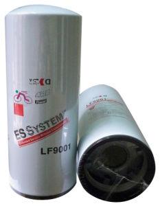 Filtro de Óleo de Lubrificação de Máquinas de construção do Motor Cummins (LF9001)