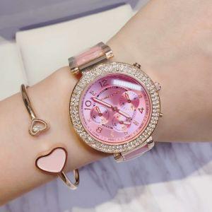 Dame de la céramique Watch de Luxe personnalisé