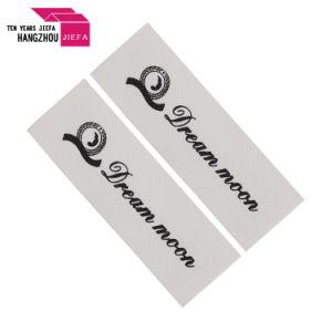 레이블 또는 상표 로고 의류 레이블을 인쇄하는 주문 화포