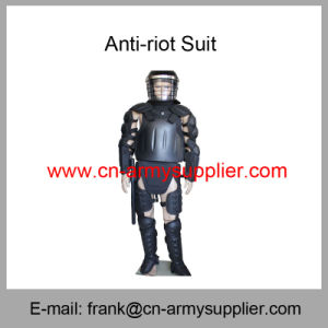 Segurança Shield-Anti Clothes-Anti Protection-Anti Riot Riot Riot Helmet-Anti Fatos Antimotins