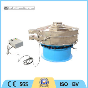 Pastilles de méthyl cellulose/poudre Machine secoueur de grilles à ultrasons