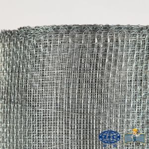 Оцинкованной железной клетке проволочной сеткой