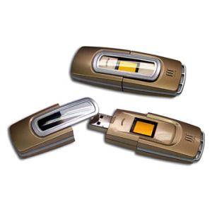 Считыватель отпечатков пальцев драйвер USB (BJM-815)