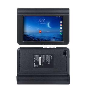 Launch X431 V WiFi/Bluetooth Tablet de 8 pulgadas Full Auto Diagnostic-Tool sistema OBD2 Lector de código de 2 años de Actualización gratuita