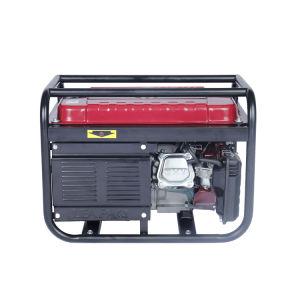 2.0kw Generator van de Benzine van de Macht van het Begin van de terugslag de Draagbare
