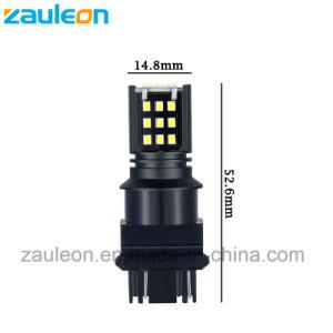 LED blanco de 3157 el freno de retroceso/Parada/gire a la cola de la luz automática de back up
