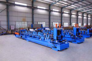 Máquina de hacer C Canal C Purlin Máquina China
