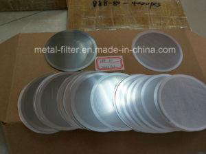 304 Filtro de pacote de Spin em aço inoxidável para girar a máquina