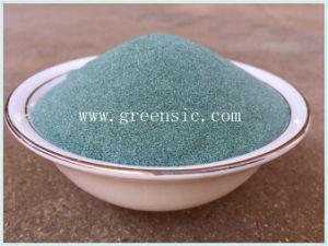 Makrosilikon-Karbid-Grün des sand-F100 verwendet für Einhüllung-Rad