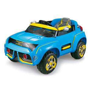Modelo elétrico de alta velocidade RC Double Twin Carro de Passeio para crianças nas portas Toy
