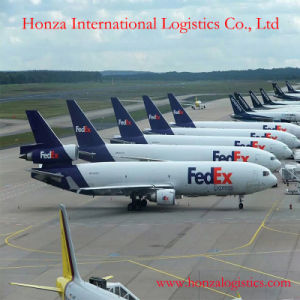 DHL Tne FedEx, UPS Express de Shenzhen o Guangzhou a Emiratos Árabes Unidos