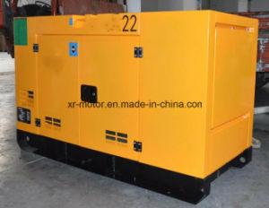 Yanmar Dieselgenerator-Set 8kw zu 40kw