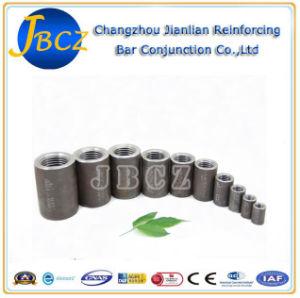 Accoppiatore del tondo per cemento armato del filetto di parallelo BS4449