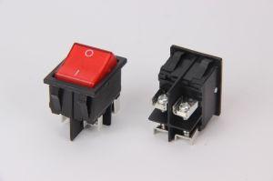 Kcd5 Interrupteur à bascule avec 4 axes de la vis